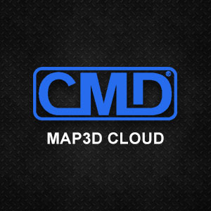 Map3D Cloud