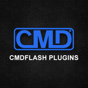 CMDFlash Plugins