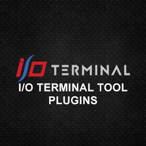 I/O Terminal Tool Plugins