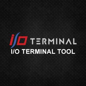 I/O Terminal Tool