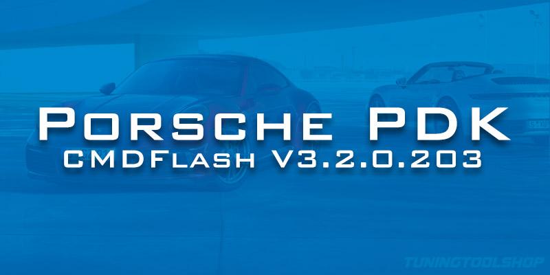 Porsche-PDK-CMDFlash-V3-2-0-203